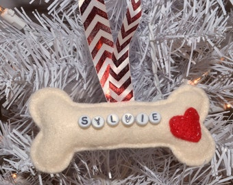 Customized Pet Ornament