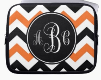"""10"""" Personalized laptop - Ipad protective sleeve - design your own  - personal photo"""