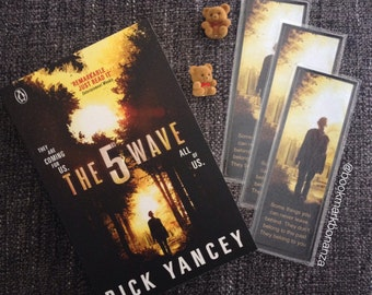 Belong to you. The 5th Wave Bookmark