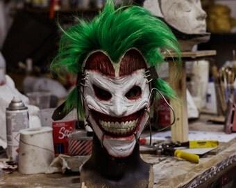 New Joker 52 Mask