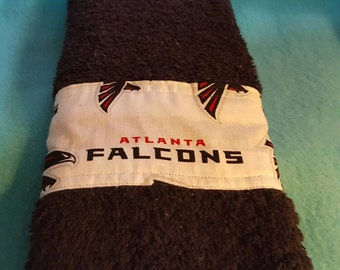 Atlanta Falcons Hand Towel
