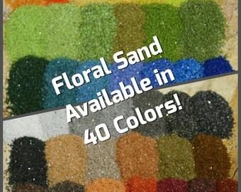 Fairy Garden Sand - 1/2 Pound