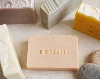 Pick Five : Choose 5 Full Size Soap + Shampoo Bars, cold process, handmade, all natural