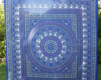 Mandala Tapestry/Throw N5