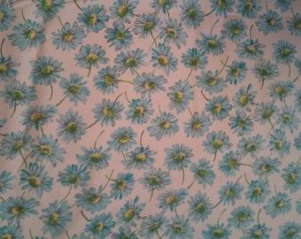 Beautiful Floral Fabric