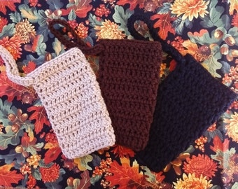 Cell Phone Wristlet - Custom Color