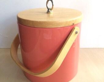 Georges Briard Mid Century Ice Bucket