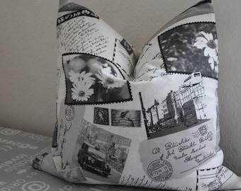 Cushion cover 50 x 50 retro