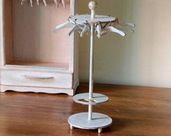 Handmade Round Hanger Miniature 1:6 Pullip Blythe Momoko Barbie BJD Lati