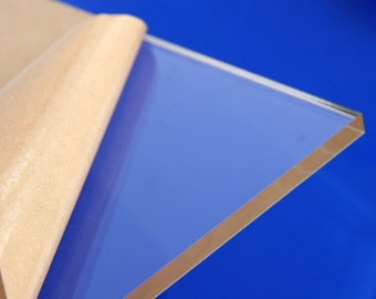 Replacement Glass/Acrylic for Picture/Poster Frames 24 X 36