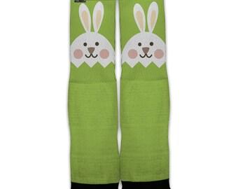 Function - Easter Bunny Fashion Socks