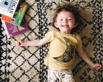 Etsy kids: Boho vibes