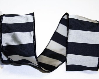 "2 1/2"" Silky Stripe 2 Bold - Wired"