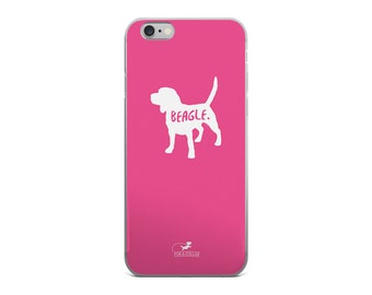 Beagle iPhone 6/6S or iPhone 6/6S Plus