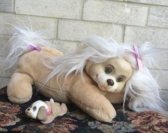 Vintage Puppy Surprise, Puppy Surprise