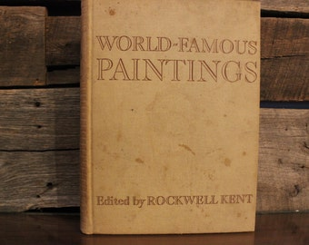 World-Famous Paintings