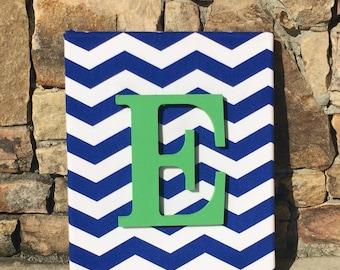 Initial Wall Art initial wall art | etsy