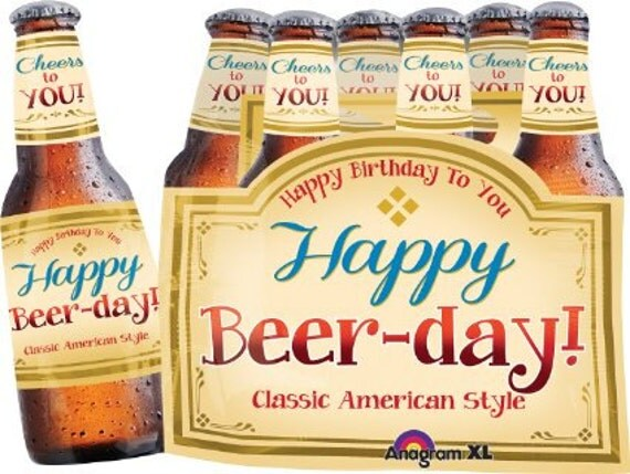 To all beer lovers adult