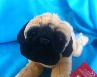 Yomiko Classics Dog  Stuffed Animal Plush Toy