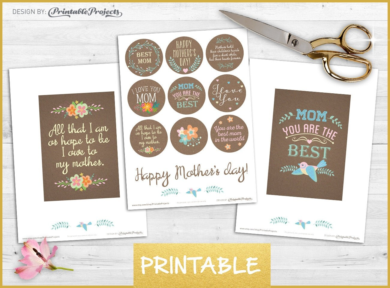 happy mothers day labels greeting cards mothers day quotes. Black Bedroom Furniture Sets. Home Design Ideas