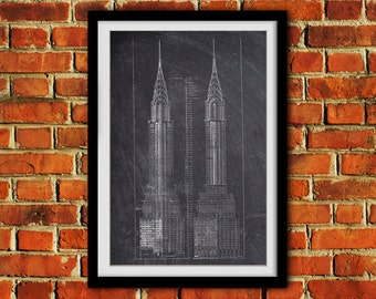 Chrysler Building #0119