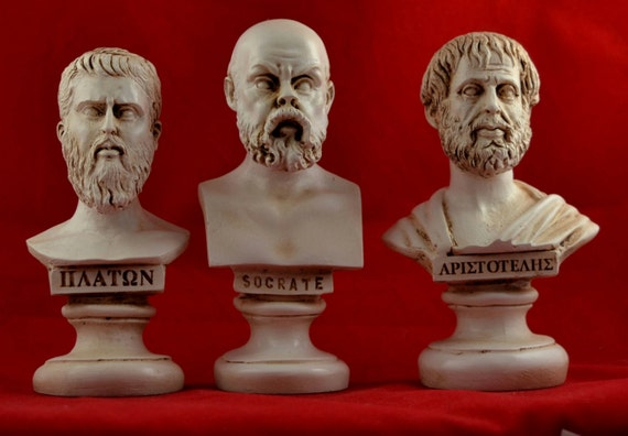 socrates plato and aristotels view on Socratic, platonic and aristotelian studies: essays in honor of gerasimos santas   of platonic forms, especially the form of the good aristotle's views on the.