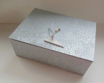 GREAT jewellery - all Silver box