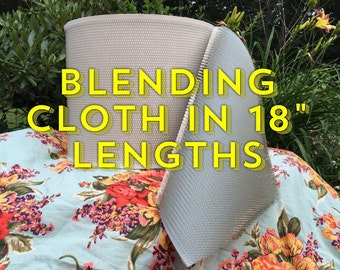 "18"" Long Blending Cloth"