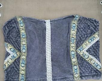 Medium Boned  corset