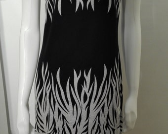 New,black and white business dress,coctail dress,mini dress, midi party dress,pencil dress,daily dress,chic and elegant, unique,
