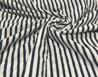 Dark Waters Mini Stripe Jersey