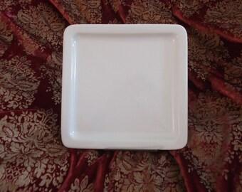Threshold Porcelain Platter