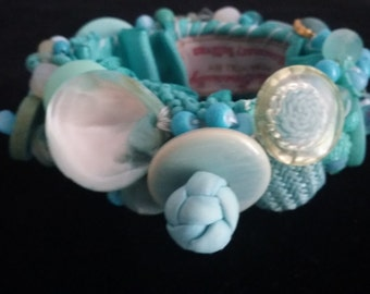BB TURQUOISE SHELL