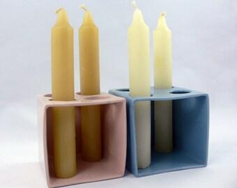Candleholder 4 candles