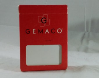 Casino Used GEMACO Deck of Cards (A1)