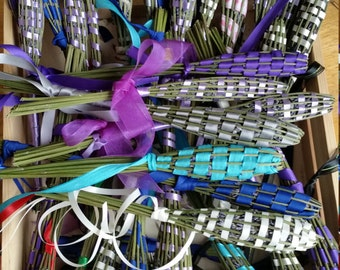 Lavender Wands---Sold Out for the Season---Come Back Next Year