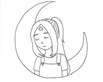 Custom Character Artwork