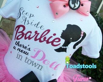 Step Aside Barbie Shirt
