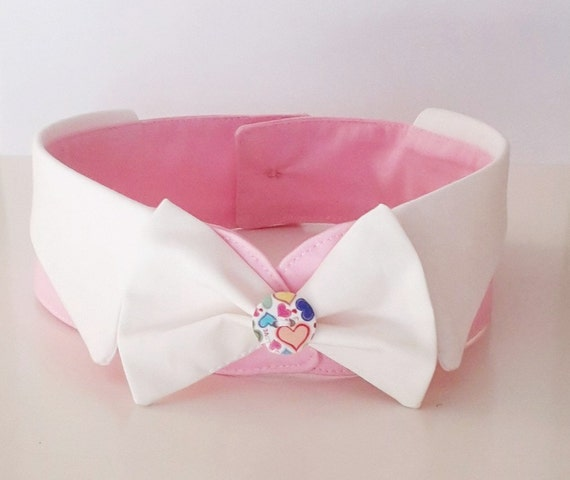 Dog Wedding Collar