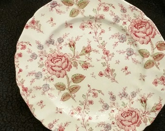 Rose Chintz Special Pieces from Johnson Bros.