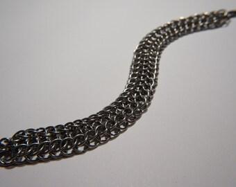 Aligator river bracelet