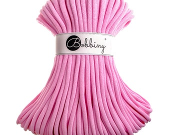 NEW! Giant Bobbiny Rope – Pale Pink (50m)