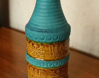 west german pottery by Bay 64