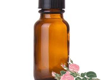 Andes Organics Pure Rosa Damascena OIL, 100 ML