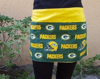 Green Bay Packers Apron