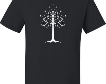 Adult Gondor Tree T-Shirt