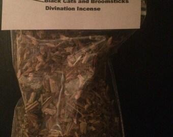 Divination Incense