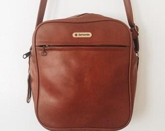 Samsonite Vintage Shoulder Bag