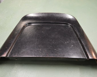 Pontiac Car Parts  GTO LeMans  Classic Car  Bucket Seat Backs   GM OEM  Original #267