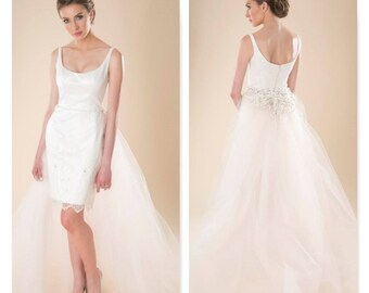 LOLA Bridal Sample Gown by COCOE VOCI